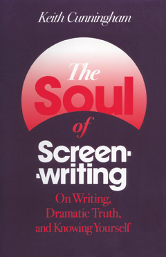 The Soul of Screenwriting